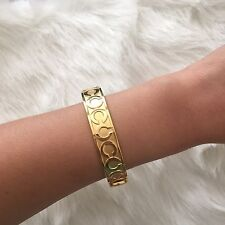 Authentic Coach Bracelet