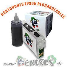 RECHARGEABLE Kit Cartouche Rechargeable EPSON T0591