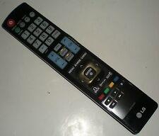REMOTE TV GENUINE LG AKB73275675 BD HOME THEATER 3D LED