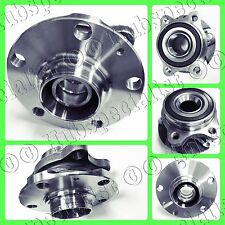 FRONT WHEEL HUB BEARING ASSEMBLY FOR 2002-2007 AUDI A4 A4-QUATTRO 1 SIDE )NEW