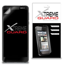 XtremeGuard Screen Protector For Nokia 3.1 (Anti-Scratch)
