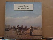 Teardrop Explodes - Kilimanjaro -.. - free UK postage