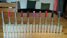 RUBY & MILLIE LIPSTICKS - DISCONTINUED - RARE - 10 COLOURS TO CHOOSE FROM