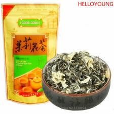 50g Green Jasmine Tea Early Spring High Quality Fresh Tea Chinese Organic Tea