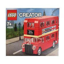 LEGO Creator London Bus Promo Set 40220