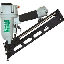 Hitachi 15Ga Angle Finish Nailer