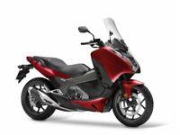 WL-H03 - ANTIFURTO BLOCCARUOTA per Honda INTEGRA 750