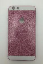 iPhone 6 Plus 6S Plus Glitter Case Pink