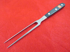 Wusthof Classic Straight Meat Fork *New