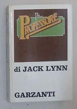 47016 Jack Lynn - Il professore - Garzanti 1972