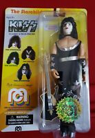 """Mego Music Icons KISS """"The Starchild"""" 8"""" Collectable Doll Action Figure * New*"""