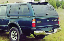 TOYOTA HILUX  2002 PARAURTI POSTERIORE INOX CARRYBOY (PK/TO/MZ'99/03/05)