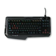 Logitech G410 Atlas Spectrum RGB Mechanical Gaming Keyboard - RRP £119.99