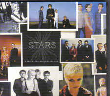 The Cranberries-Stars Promo cd maxi single digipack