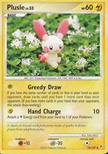 Plusle 76/147 Platinum Supreme Victors Uncommon MINT! Pokemon