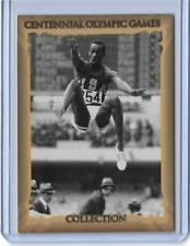 (100) 1996 CENTENNIAL OLYMPIC BOB BEAMON LONG JUMP CARD #95 LOT