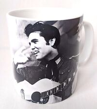 Elvis Presley - The King - Coffee MUG CUP - Music - Rock and Roll - Gifts