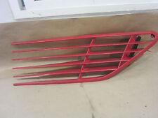 Ferrari Mondial 8 / 3.0 QV -  Left Side Air Intake Grille - P/N 60671300