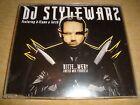 DJ STYLEWARZ feat. D-FLAME & TORCH - Bitte... Wer : Heiss Wie Feuer 2 (Maxi-CD)