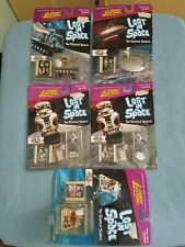 Lot of 5 Johnny Lightning Lost in Space The Classic Series 1998
