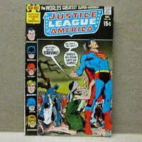 JUSTICE LEAGUE OF AMERICA # 86, December 1970, SUPERMAN, BATMAN, FLASH etc, Fine