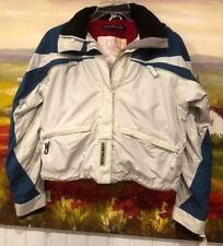 $400 AirWalk Snow Ski Snowboard PARKA Jacket Coat Women Small burton spyder vans