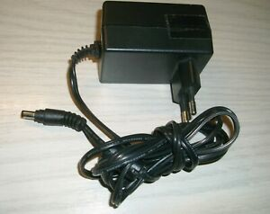 EU Netzteil Netzadapter AC 100-240V auf DC Adapter Ladegerät 5,5x2,5mm a20