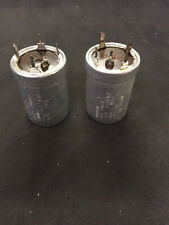 Capacitor 200uf 200v Aluminium Case Military Spec. Sprague  68D10607 Old MOD