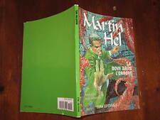 MARTIN HEL NUMERO 2 ANNO III°APRILE 1997