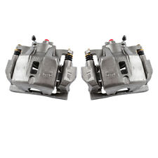 For Lexus RX330 RX350 Front Powder Coated Brake Caliper Pair