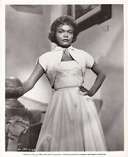 Eartha Kitt St Louis Blues Allen Reisner Original Vintage 1958