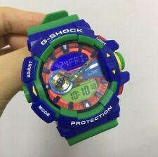 CASIO GA-400-2 DB G-shock RARE  gshock  Analog Digital Sport Watch GA400