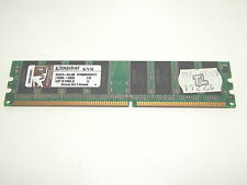 512MB Kingston KVR400X64C3A/512 DDR1/400 PC-3200 +++ Arbeitspeicher Memory RAM