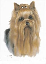 Yorkshire Terrier Gipson Tote