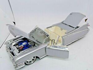1/18 Cadillac Eldorado Biarritz 1959 Maisto All-stars