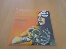 Orchid-Heretic 10'' EP Green Vinyl Limited 250 Still Sealed!! Black Sabbath Doom