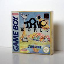 Boîte GAME BOY – Trip World NOE