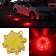 Newly Beacon Magnetic Road Flare Flash Emergency Signal Strobe Warning LED Light