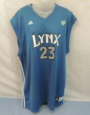 LYNX JERSEY, WNBA, NO. 23, MOORE,  SIZE XL, ADIDAS