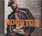 HOUSTON - It's already written - CD 2004 NEAR MINT CONDITION