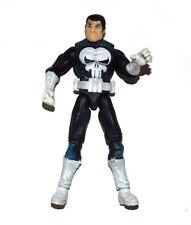 "Marvel Universe 3.75"" Fury Files Punisher Loose Action Figure"