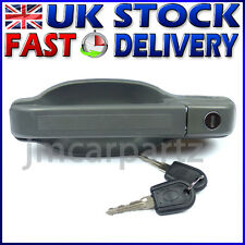 FRONT Door Handle LEFT SIDE FL compatible with IVECO DAILY 1989 - 1999