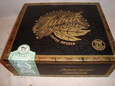 TABAK ESPECIAL TORO DULCE  WOOD CIGAR BOX