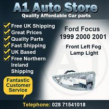 Ford Focus 1999 2000 2001 Front Left Fog Lamp Light Brand New Quick Despatch!