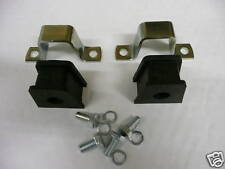 MGB & MGB GT ANTI ROLL BAR BUSH BRACKETS BHH2000 FITTINGS +