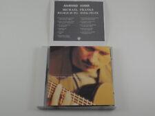 Michael Franks - Abandoned Garden 1995 Japan Import CD Warner Bros WPCR-400