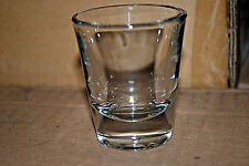 1-Case of 72 / Anchor Hocking #3661U = 1-1/2oz WHISKEY SHOT GLASSES (#S5050)