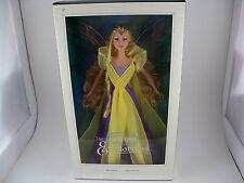 Barbie Doll Silver Label Fairytopia The Enchantress NEW NRFB G8065 NIP