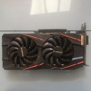 Gigabyte Radeon RX 580 8GB GDDR5