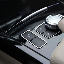 ES Button Frame Trim for Mercedes Benz E Class W212 C207 E350 Coupe 2013-2017